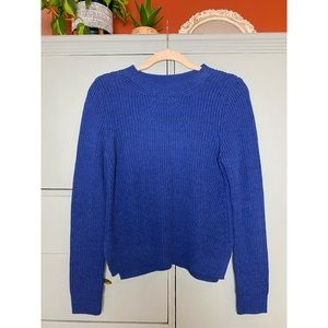 MARGARET O'LEARY Organic Cotton Sweater